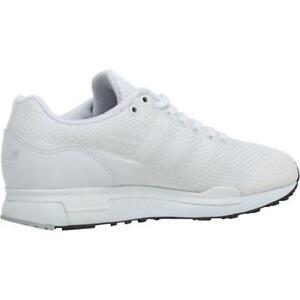 Da Donna Adidas ZX 900 Weave Bianco Running Scarpe Da Ginnastica m20375