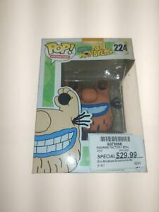 Figurine PoP Krumm AAAHHH!!! Real Monsters no224 (A079066) Canada Preview
