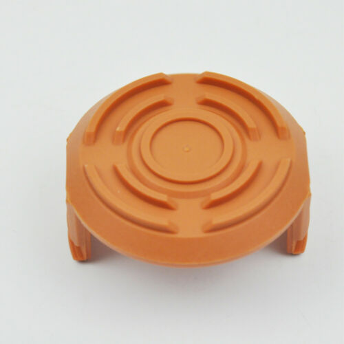 WORX WA0010 4x Grass Trimmer Replacement Spool Line+1x Spool Cap Cover,WG150-175