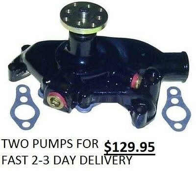 V6//V8 Circ Engine Water Pump 5.7//350 Merc Volvo OMC 850399 3853850