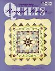Round Robin Quilts : Friendship Quilts of the 90s and Beyond by Donna I. Slusser and Pat M. Magaret (1994, Paperback)