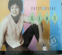 Patsy Cline - Gems {compilation]