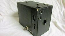 Vintage 1910s Eastman Kodak No. 2A Brownie Camera Model B