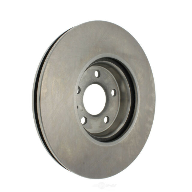 Frt Disc Brake Rotor Centric Parts 121.33136