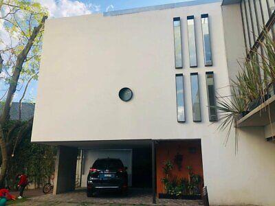 Hermosa Residencia en venta en Cuajimalpa CDMX muy cerca de Santa Fe e Interlomas