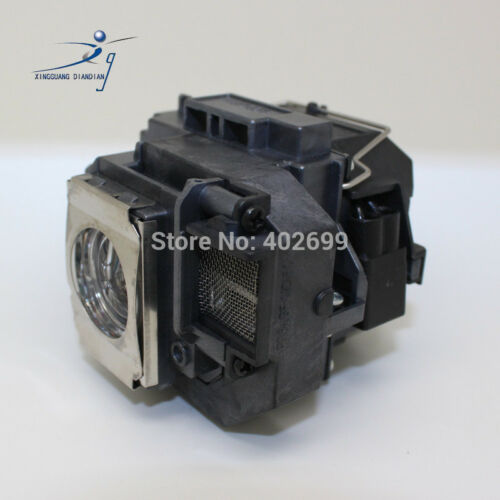 MovieMate 60 MovieMate 62 projector lamp bulb For Epson ELPLP56  // EH-DM3
