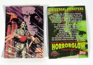 6 2002 Dart The Crocodile Hunter Most Lethal Insects Chase Card Set Nm//Mt