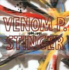 1986-1991 * by Venom P. Stinger (CD, Aug-2013, 2 Discs, Drag City)