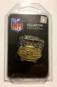 Pittsburgh-Steelers-NFL-Football-Team-Lapel-Pin-gold-football