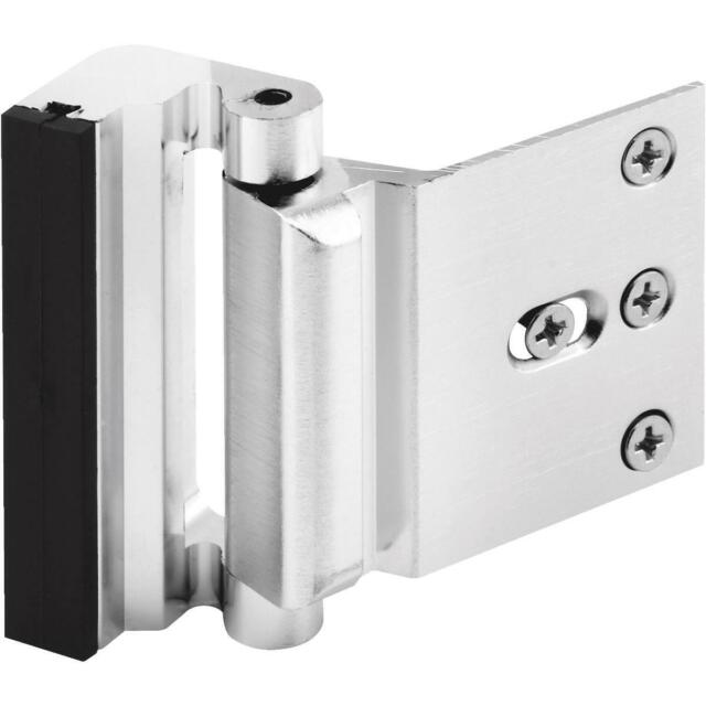 Defender Security U 11325 High Door Reinforcement Lock ...