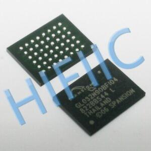1PCS/5PCS GL032N90BFI04 32M 3.0V Flash Memory