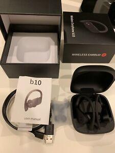 Realtek-B10-Beats-Style-Powerbeats-Pro-In-Ear-Wireless-Headphones-Replica-Black