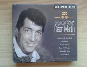 Dean Martin CD - St. Pölten, Österreich - Dean Martin CD - St. Pölten, Österreich