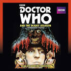 Doctor Who and the Deadly Assassin: A 4th Doctor Novelisation by Terrance Dicks (CD-Audio, 2015)