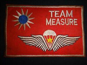 Eeuu-5th-Fuerzas-Especiales-Grupo-Macv-Sog-Recon-Equipo-Rt-Medir-Vietnam-War-UTP