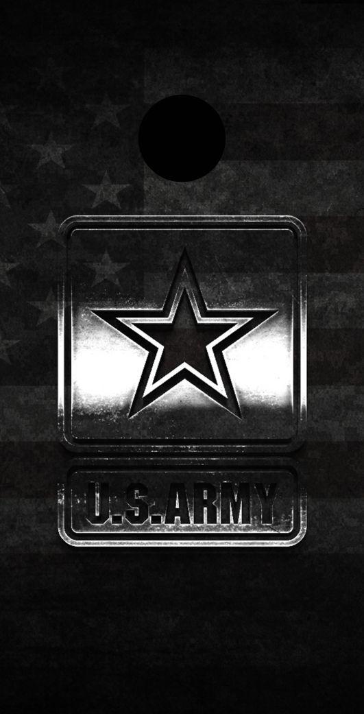 U.S. Army Logo Theme Cornhole Board Prints   Wraps   Corn Hole