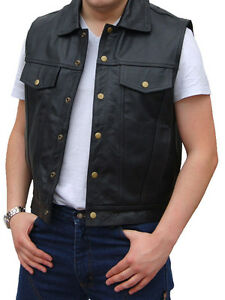 JTS-Custom-Style-Cowhide-Leather-Levi-style-Cut-Off-Waistcoat-Cruiser-JT503-T