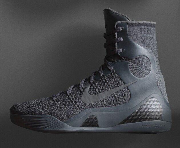 Nike kobe 9 ix elite in dissolvenza ftb dimensioni 869455-002 jordan preludio