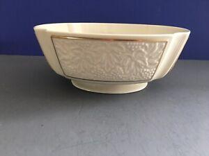 Lenox Bordeaux Collection Centerpiece Bowl Ebay