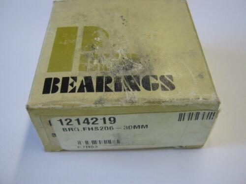 PEER BEARING FHS206