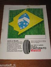 AF19=1968=PIRELLI PNEUMATICI TIRES=PUBBLICITA'=ADVERTISING=WERBUNG=