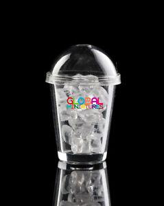 Dollhouse Miniatures Plastic Wine Madeira Glass