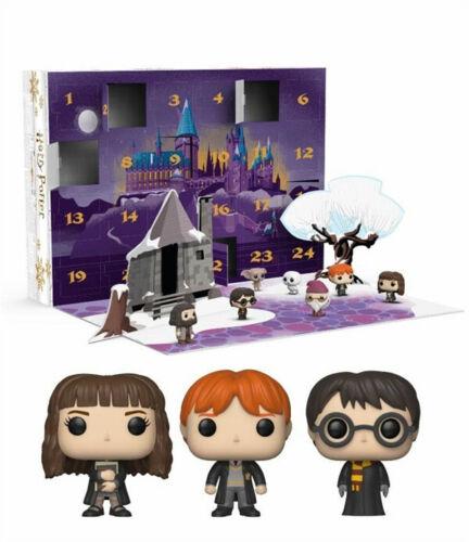 Funko Pop-Harry Potter Calendario Avvento