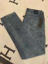 RARE KITON Light Blue Jeans - Size: 32 / NWT