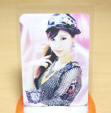 "SNSD Girls Generation SeoHyun ""I Got A Boy"" Fan Site Photo Card"