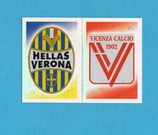 PANINI CALCIATORI 2012-2013-Figurina n.660- HELLAS VERONA+VICENZA-SCUDETTO-NEW