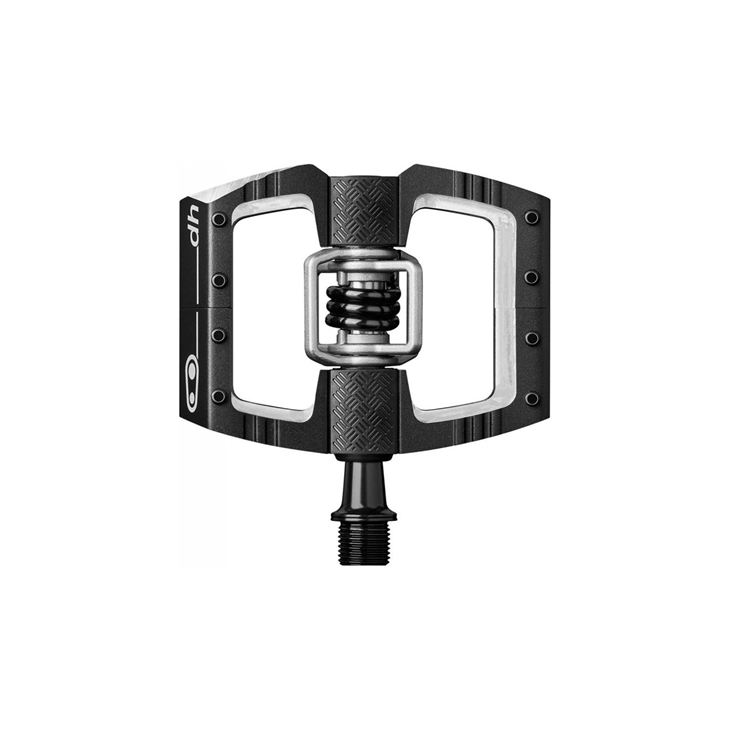 CRANKBROTHERS CRANK BROTHERS MALLET DH RACE nero 18 123.00191 COMPONENTES