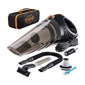 Automotive Interior Care Car Vacuum Cleaner TWC-01 reliable car hoover for your vehicle by ThisWorx