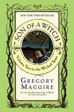Son of a Witch No. 2 by Gregory Maguire (2006, Paperback)