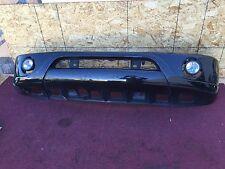 B MERCEDES W163 ML55 ML430 ML320 FRONT AMG BUMPER SPORT UPGRADE OEM