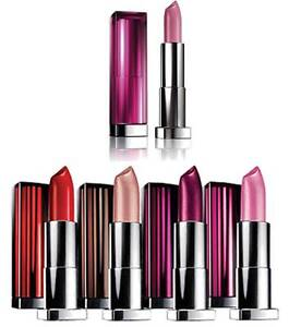 MAYBELLINE COLOUR SENSATIONAL LIPSTICK BRAND NEW CHOOSE