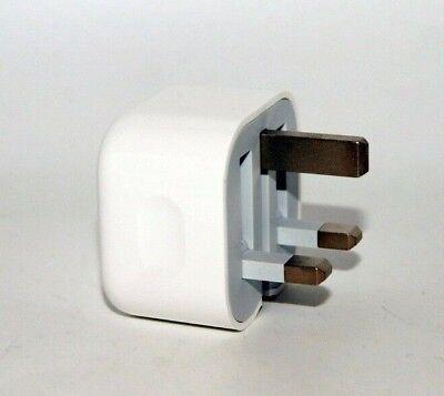 Genuine Apple 18W USB C Power Adapter Charger UK Plug For iPad Pro 11 12.9 NEW | eBay