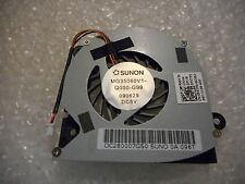 Genuine Dell Inspiron 11z 1110 Laptop CPU Cooling Fan THAC03 F4TY9 0F4TY9