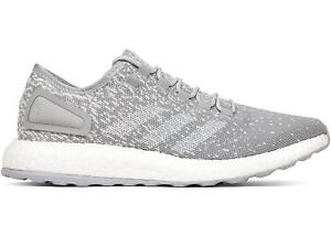 new concept a23ad 7ef33 Details about Adidas x Reigning Champs Pure boost size 13. Grey/White.  CG5330. ultra boost nmd