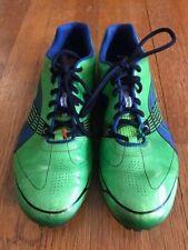 252a639bce0e22 item 7 PUMA TFX Sprint Men s Green Blue Track Spikes Shoes - Size 11 -PUMA  TFX Sprint Men s Green Blue Track Spikes Shoes - Size 11