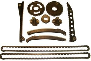 Engine Timing Chain Kit Front Cloyes Gear /& Product 9-0391SBVVT