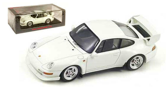 SPARK s4195 PORSCHE 993 RS Club Sport 1995-Scala 1/43