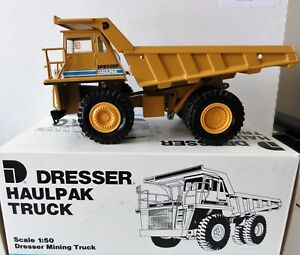 DRESSER-CONRAD-2722-DRESSER-HAULPAK-210M-Mining-Dump-Truck-1-50-034-BRAND-NEW-034