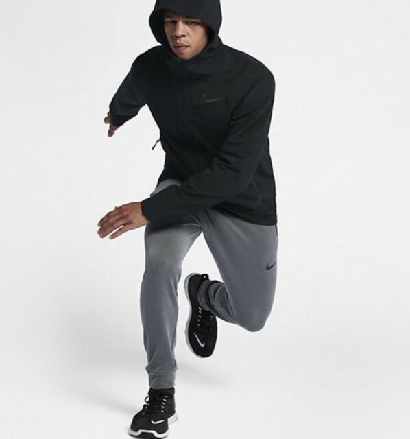NIKE THERMA SPHERE MAX TRAINING HOODIE SZ: MNS MEDIUM (897976 010) RETAIL: $250.