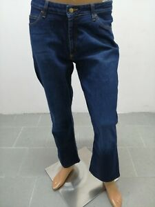 Jeans-LEE-Uomo-taglia-size-34-pantalone-uomo-pants-man-cotone-elastico-5906