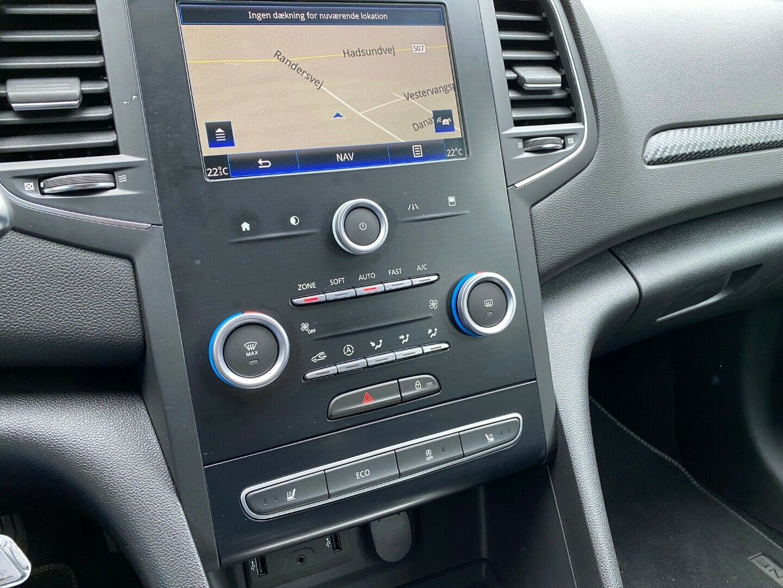 Renault Megane IV 2017
