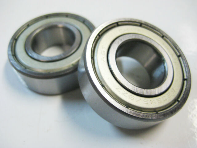 """Arbor Bearings Set of 2 Sears Craftsman 10"""" Belt Drive Table Saw 3509 113.xxxx"""
