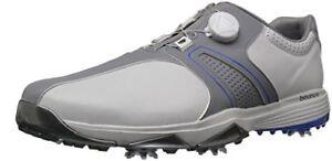 adidas F3377136 Mens 360 Traxion Boa WD Golf Shoe- Choose SZ/Color.