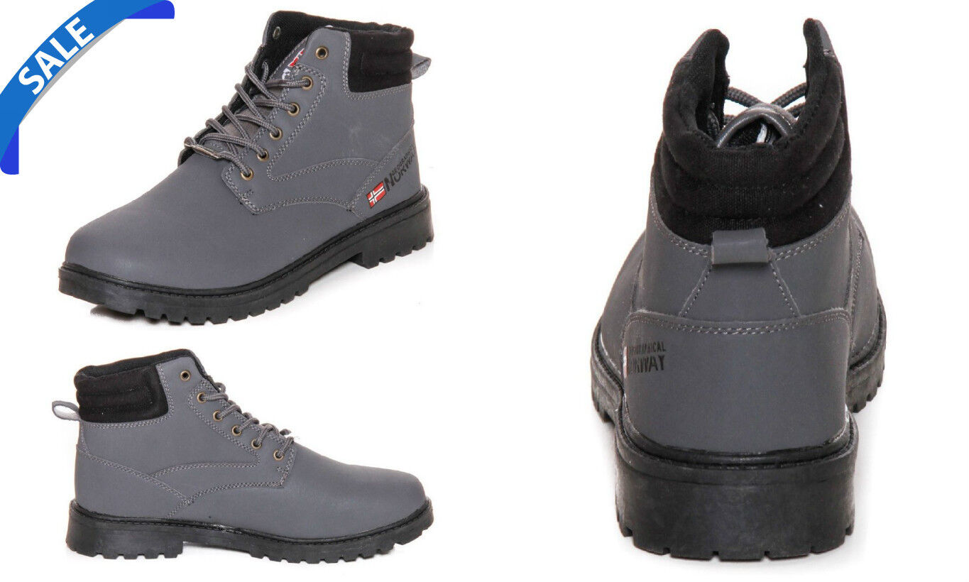 Billig hohe Qualität GEOGRAPHICAL NORWAY SCHUHE Boots