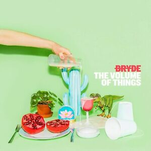 Bryde-the-volume-of-things-CD-NUOVO-OVP