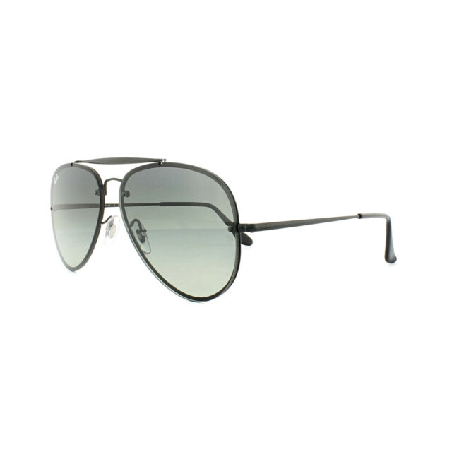 5c1c4a8fd4 Sunglasses Ray-Ban Rb3584n 153 11 58 Demi Glos Black - Grey for sale ...
